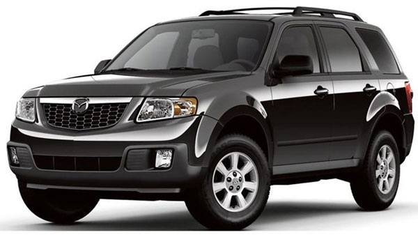 Mazda Tribute II