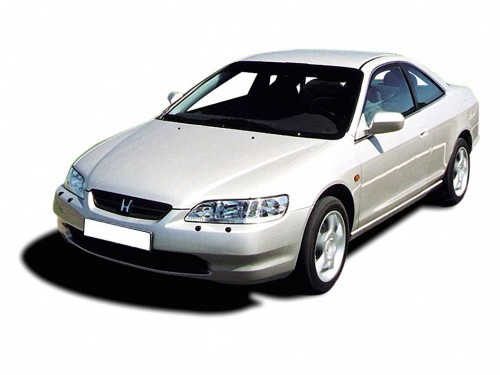 Honda Accord VI Coupe