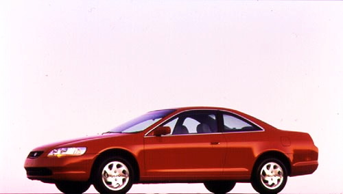 Honda Accord V Coupe (CD7)
