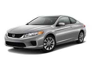 Honda Accord IX Coupe