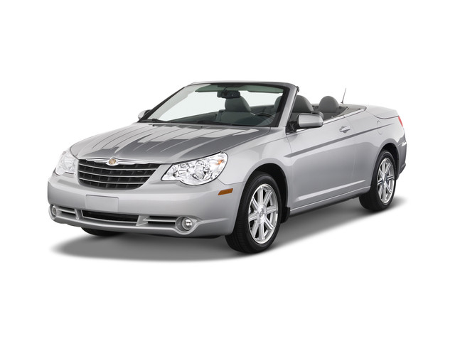 Chrysler Sebring Convertible III