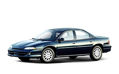 Dodge Intrepid I